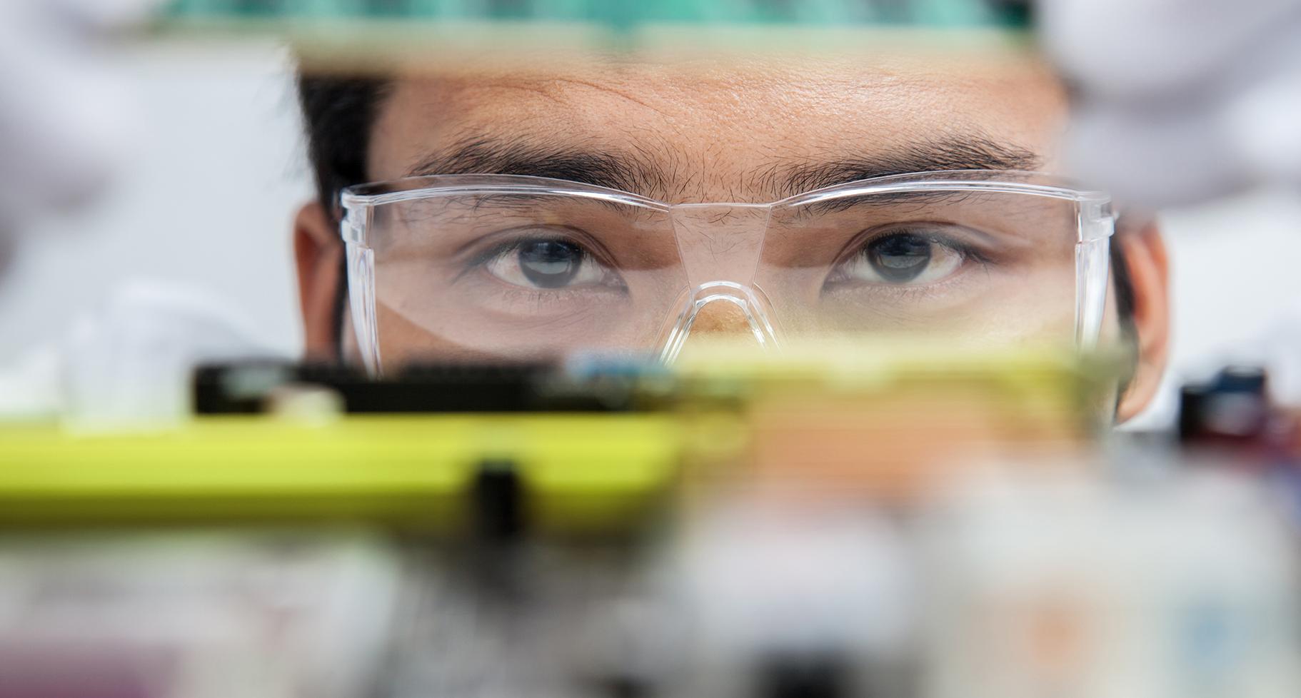 Biotech und Digitalisierung: Ein gefährlicher Spagat