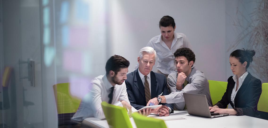 Zukunftsfähigkeit des Aufsichtsrats